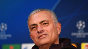 Mourinho: Számítanak a trófeák