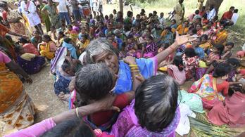 Bosszúból ölhettek mérgezett rizzsel egy hindu templomban