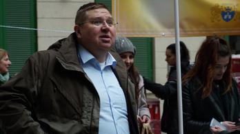 Orbán ügyvédje nélkül nem hozhat pénzügyi döntést Erdei Zsolt