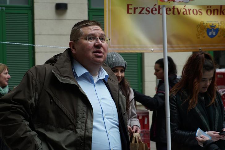 Bajkai István
