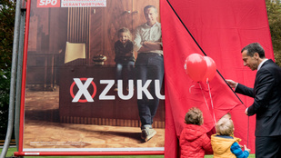 Lefelezte Ausztria a magyarok családi pótlékát