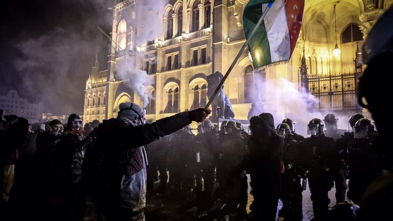 Áldozatok és üldözők – erről szól a politika Magyarországon