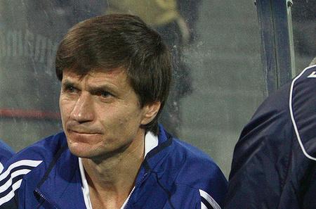 Rácz László (Fotó: Jurij Kuznyecov)