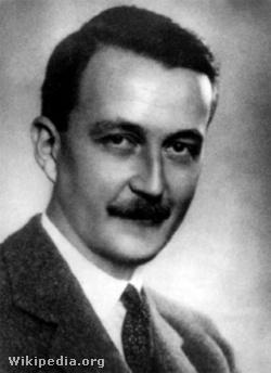 Esterházy János