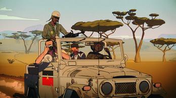 Európai Filmdíjat nyert egy magyar koprodukcióban készült animációs film