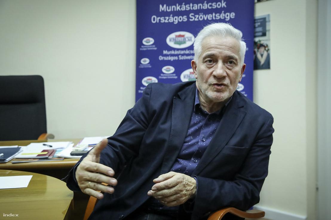 Palkovics Imre