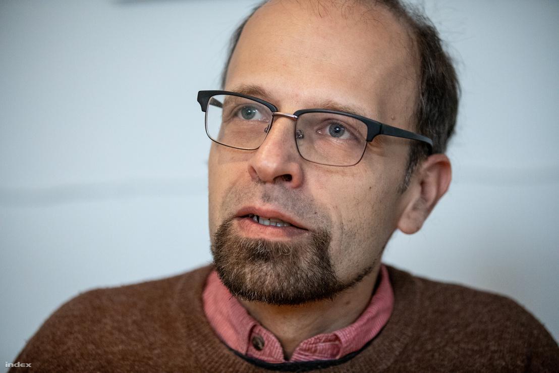 Meszmann T. Tibor