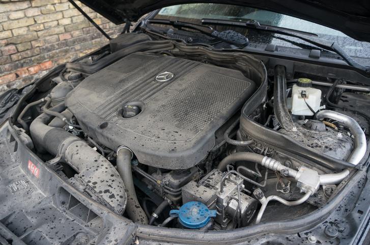 170 lóerő, 400 Nm - ennél több nem kell