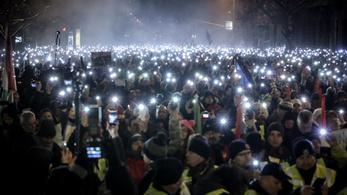 Ez már Orbán rendszerének ellenzéke