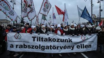 BKV: A tüntetések miatt nem árt néhány változásra felkészülni