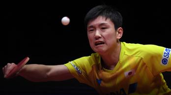 A 15 éves japán csodagyerek a világdöntő legjobbja