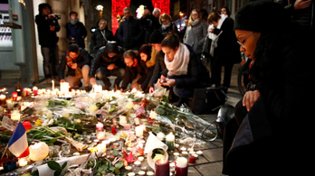 Meghalt a strasbourgi lövöldözés ötödik áldozata