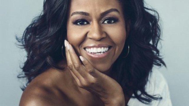 Könyvkritika: Michelle Obama: Így lettem