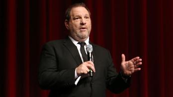 Újabb részletek derültek ki Weinstein szexuális zaklatásairól