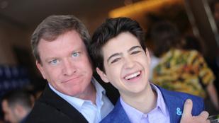 13 éves fiúval beszélt meg randit a Breaking Badben is feltűnt színész