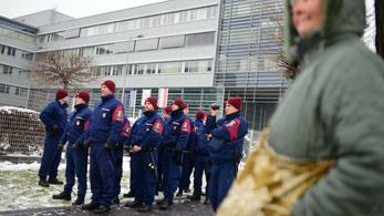 Az MTI már a Magyar Újságírók Országos Szövetségének közleményét sem hozza le