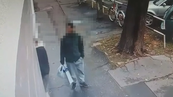 Az egyik tolvaj táncolt, a másik mobilt lopott