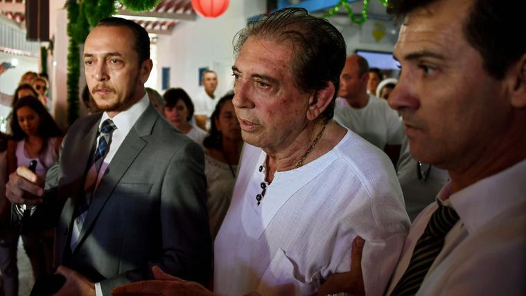 Elfogták a brazil csodadoktort, aki orális szexszel adta át gyógyító energiáit