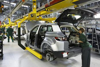 Nagy leépítésekre készül a Jaguar-Land Rover?