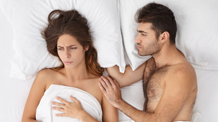 Miért unják meg a nők a szexet? És a férfiak?