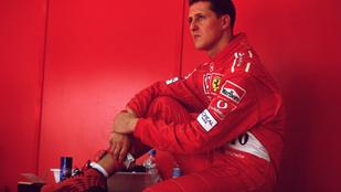 Úgy havi 70 millió forintba kerül Michael Schumacher svájci ellátása