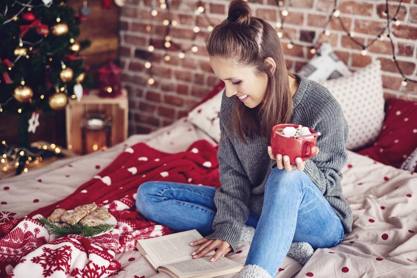 Karácsony egyedül: hogy nem lesz borzalmas?