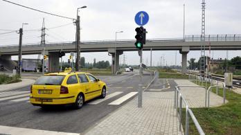 Új budapesti taxitársaság indult