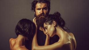 A szexuális vonzerő 18 apró titka, avagy ez indítja be a nőket a pasikban