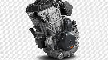 Spoiler alert: KTM 790 SMT és 500-as változatok