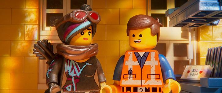 Lego-kaland 2
