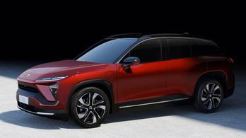 Állami támogatás jár a kínaiaknak új autó vásárlása esetén
