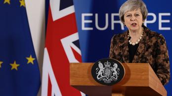Január harmadik hetében jön a sorsdöntő brexitszavazás