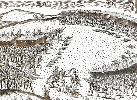 A Ksar El Kebir-i csata
