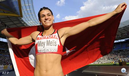 Karin Mey Melis