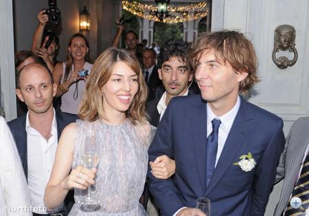 Velvet - Blogok - Sofia Coppola férjhez ment