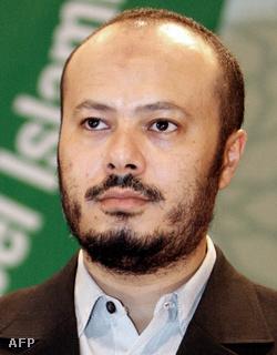 Mohamed el Kadhafi
