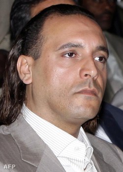 Hanibal el Kadhafi