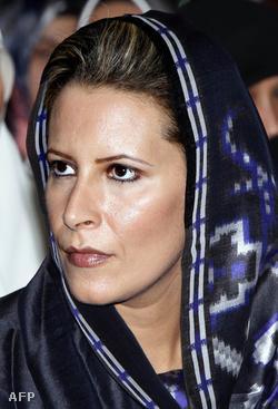 Ajsa el-Kadhafi