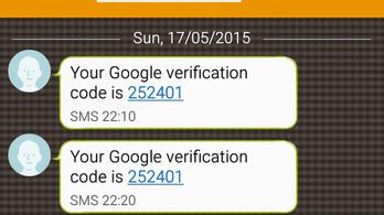 Iráni hekkerek kicselezték az sms-ben kapott biztonsági kódot, emailfiókokat törtek