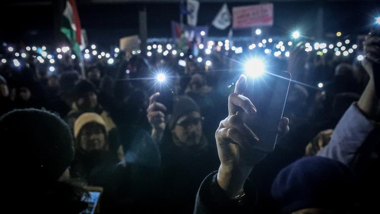 Összefogással lenyomhatja az ellenzék a Fideszt Budapesten