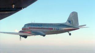 A motoros repülés 115 éve
