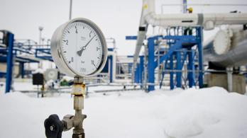 Nem lesz probléma a gázzal és az árammal a télen