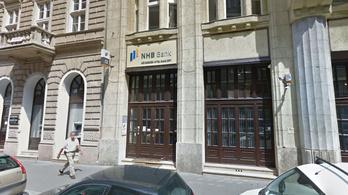 Bankszünnap és kifizetési korlátozás Matolcsy unokatestvérének bankjánál