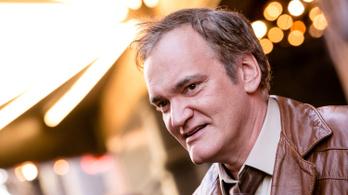 Betörtek Quentin Tarantino házába