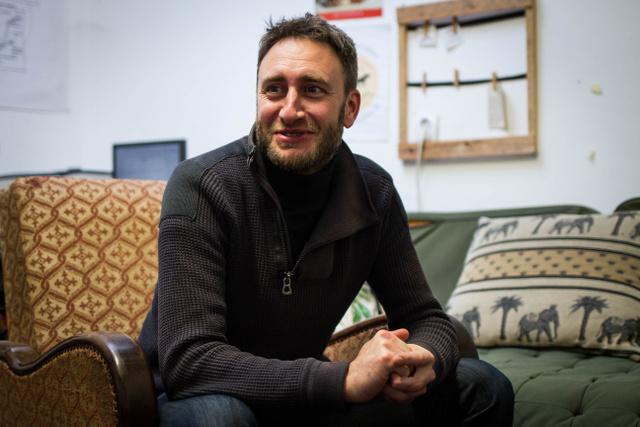 A nemnövekedés mozgalom francia szóvivőjével, Vincent Liegey-vel beszélgettünk