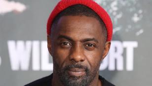 Idris Elba tökéletes választ adott arra, hogy nehéz-e férfiként dolgozni a filmiparban a #Metoo után
