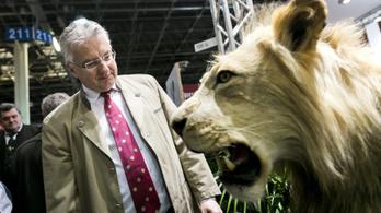 7 milliárd forint a vadászati világkiállítás előkészítésére