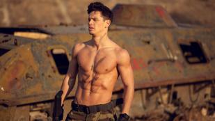 Ilyen erőnléti követelményeknek kell megfelelned az amerikai hadseregben