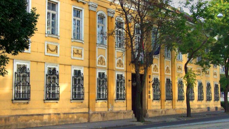Vidékre paterolnák a Színháztörténeti Múzeumot is