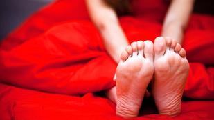 Úristen, rángatózik a lábam! Mit tehetsz a nyugtalan láb szindróma ellen?